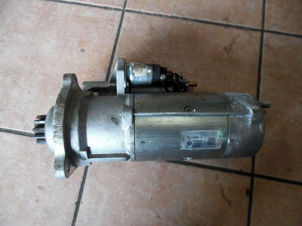 Letrika Starter Anlasser 24V 6,5kW 11 Zähne  1201862  11.132.013