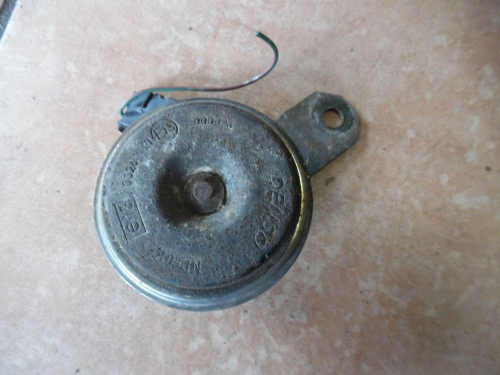 Toyota Yaris P1 Signalhorn Hupe 000026