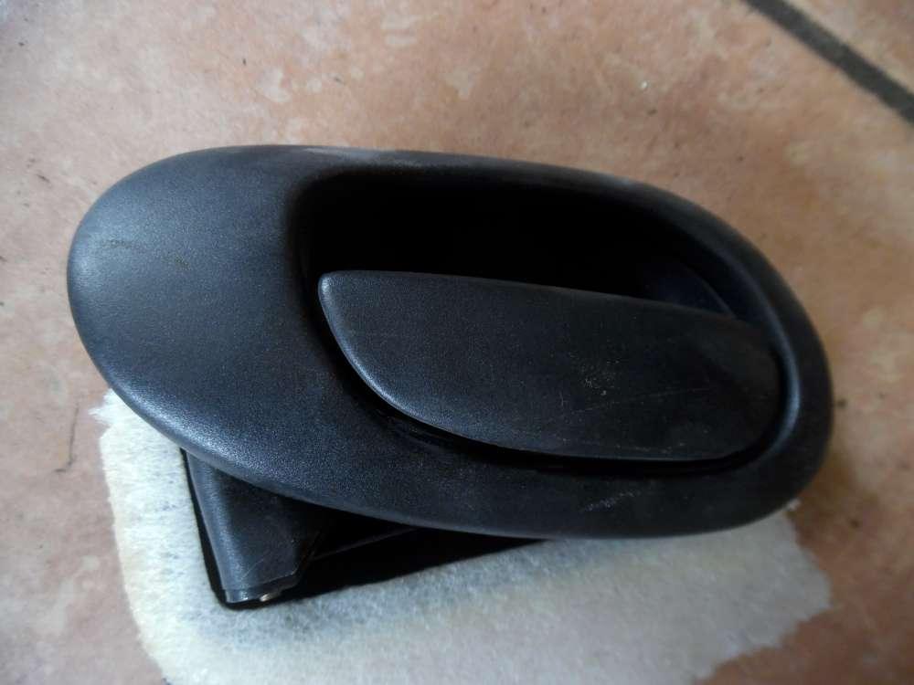Peugeot 206 Türinnengriff Hinten Links 9623698477