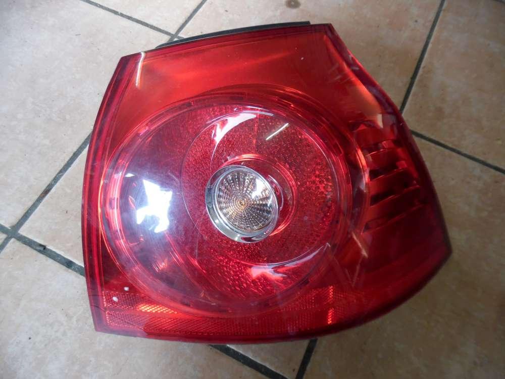 VW Golf 5 Rückleuchte Heckleuchte Rechts 1K6945096