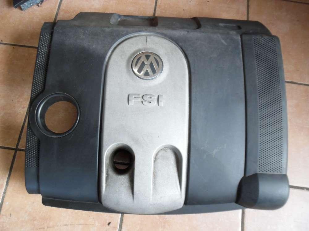 VW Golf 5 Motorabdeckung Luftfilterkasten 03C129607