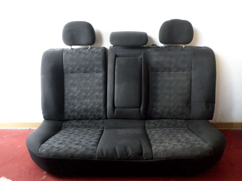 Opel Astra Bj.2000 Original  Rücksitz Rücksitzbank Sitz hinten