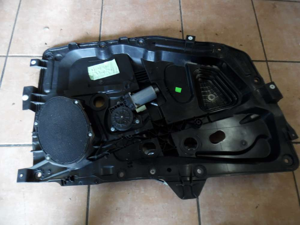 Ford Fiesta V Fensterhebermotor Vorne Links 2S61-A203A29