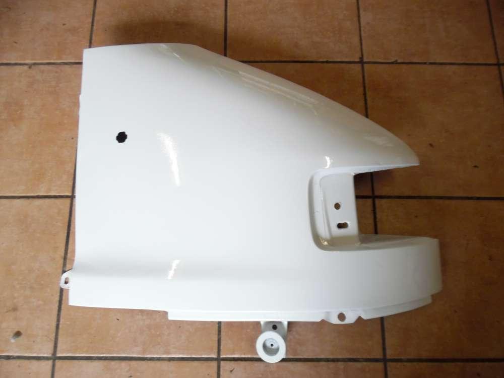 Fiat Ducato Bus Kotflügel Rechts Weiß