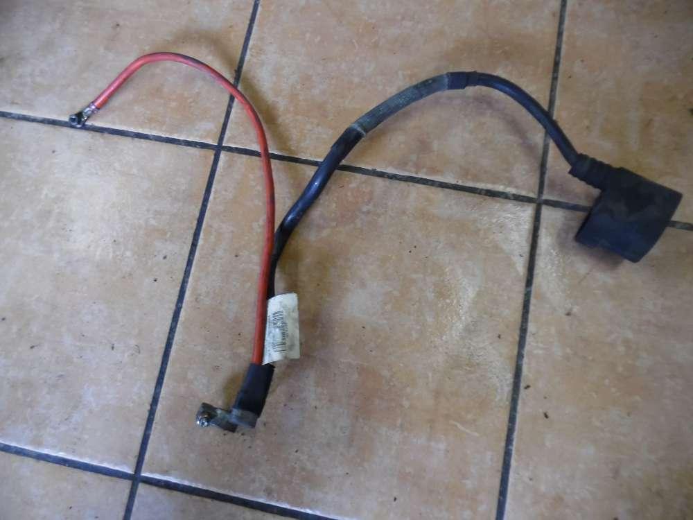 VW Golf V Batteriekabel Pluskabel 1K0971228