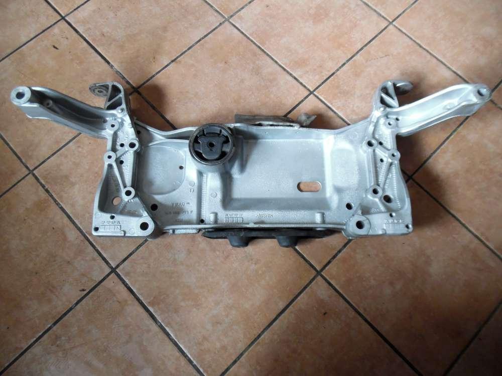 VW Golf V 1K Achsträger Motorträger Vorderachsträger mit Querlenker 1K0199369 1K0199295