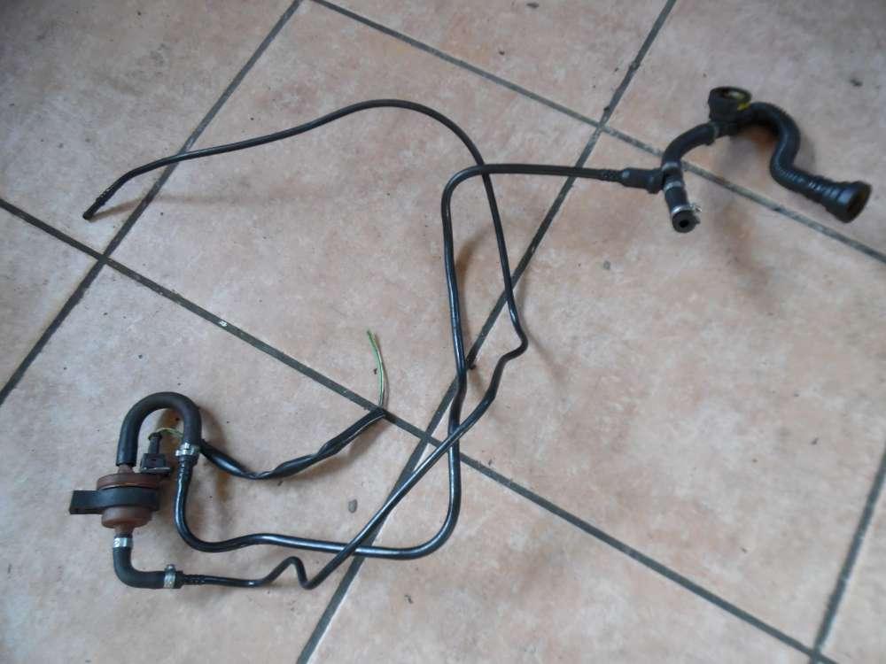 Peugeot 206 Magnetventil Entlüftungsventil mit Schauch 0280142317