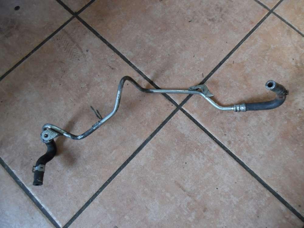 Opel Astra G Kühlwasserschlauch Schlauch 9158679