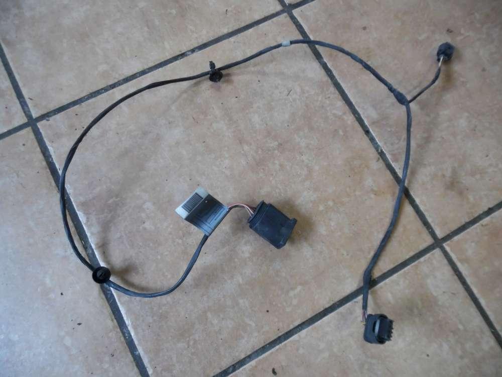 BMW 1er E87 Kabelsatz Luftklappe Vorne 9128569