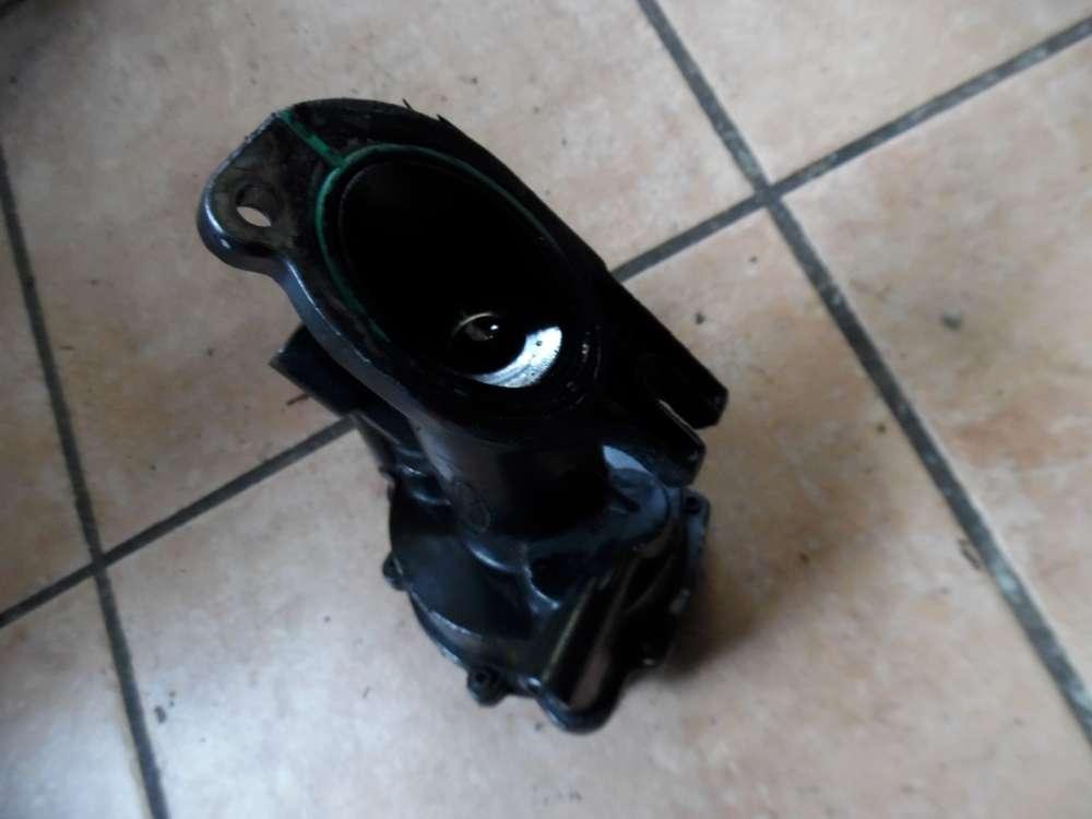 Ford Focus Unterdruckpumpe Vakuumpumpe 93BB2A451AC