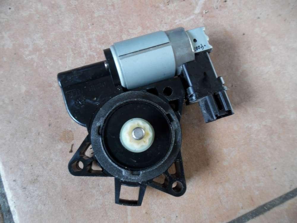Mazda 3 BK Fensterhebermotor Hinten Rechts GJ6A5958X