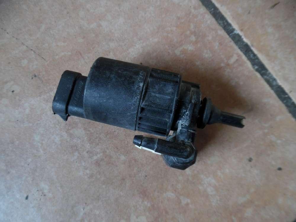 Renault Twingo C06 Wischwasser Pumpe 7700821782