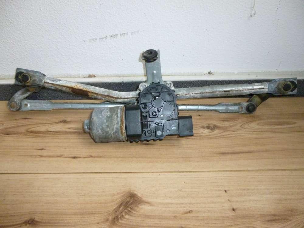 Wischermotor Frontwischer vorne   - 0390241524 - / Skoda Fabia ( 6Y3 )