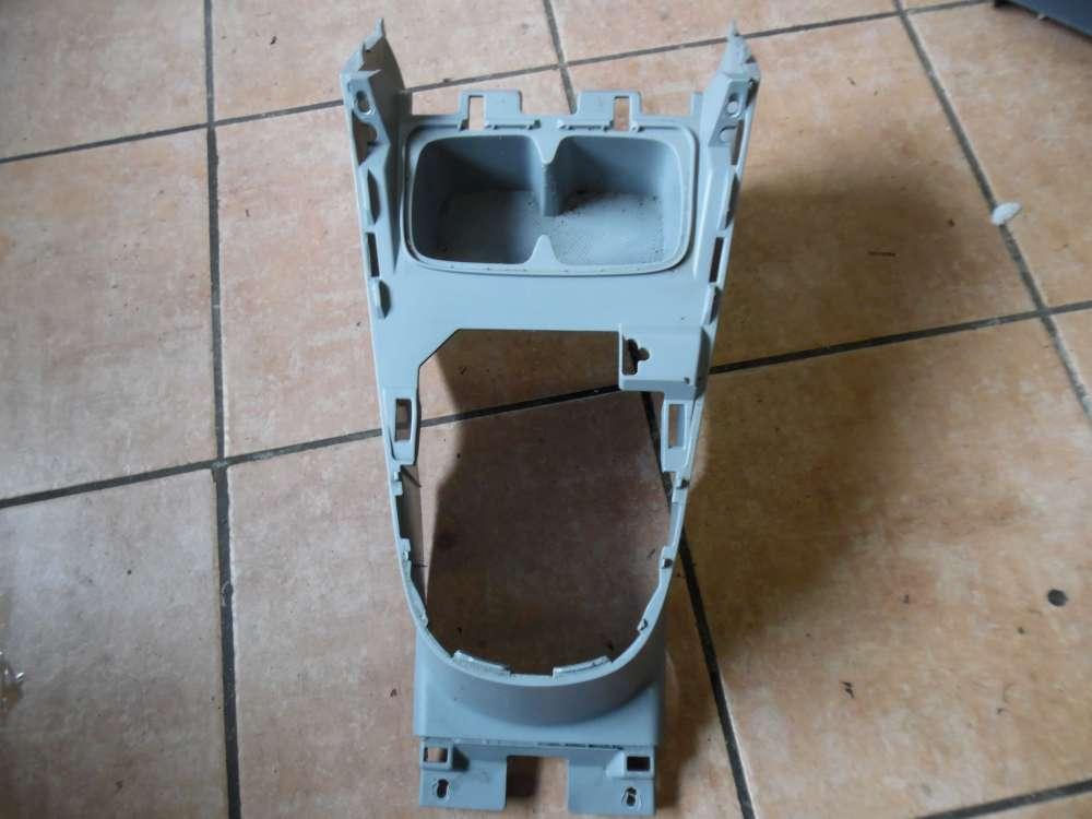 Nissan pixo Mittelkonsole Verkleidung 75811-68K0