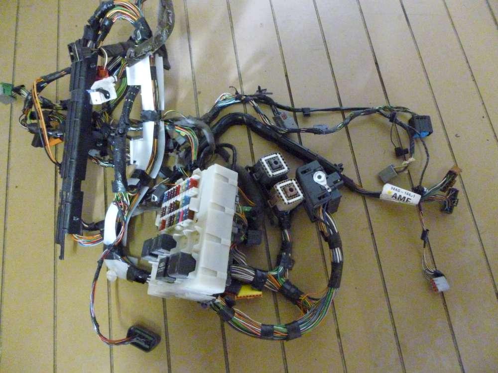 Ford Focus Fließheck Kabelbaum Kabelsatz Kabel Sicherungskasten Steuergerät