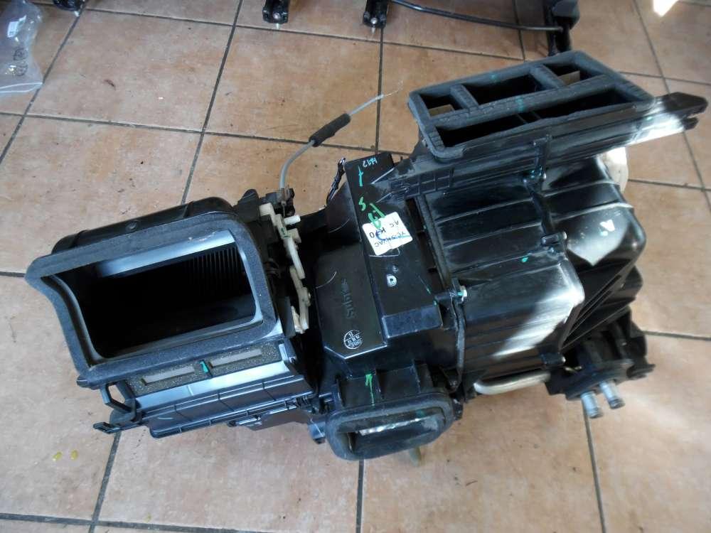 Nissan Pixo Heizungskasten Gebläsekasten 74100M68K70