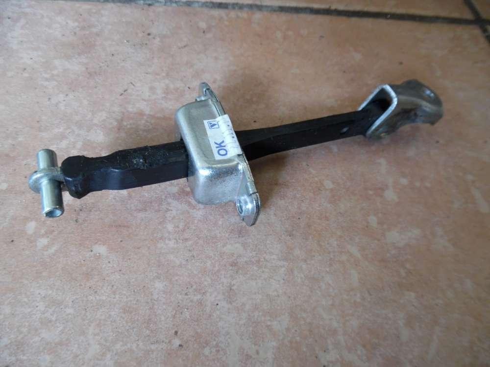Nissan Pixo Türfangband Hinten Links