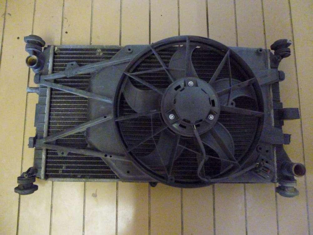 Ford Focus Bj:2008 Wasserkühler  Kühler 98AW8K160DE
