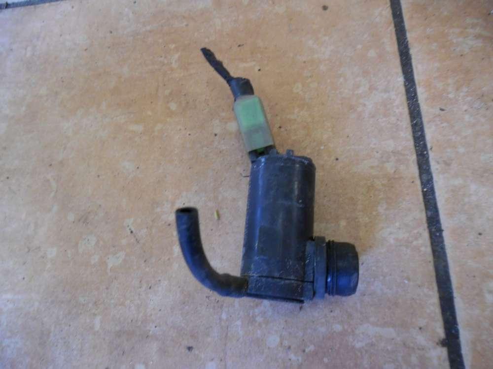 Nissan Pixo Wasserpumpe Pumpe 38410M66151