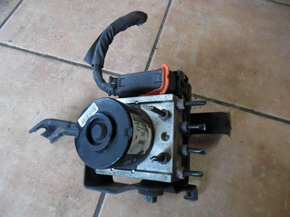Nissan Pixo ABS Steuergerät  Hydraulikblock 062109-56083  06.2102-1388.4