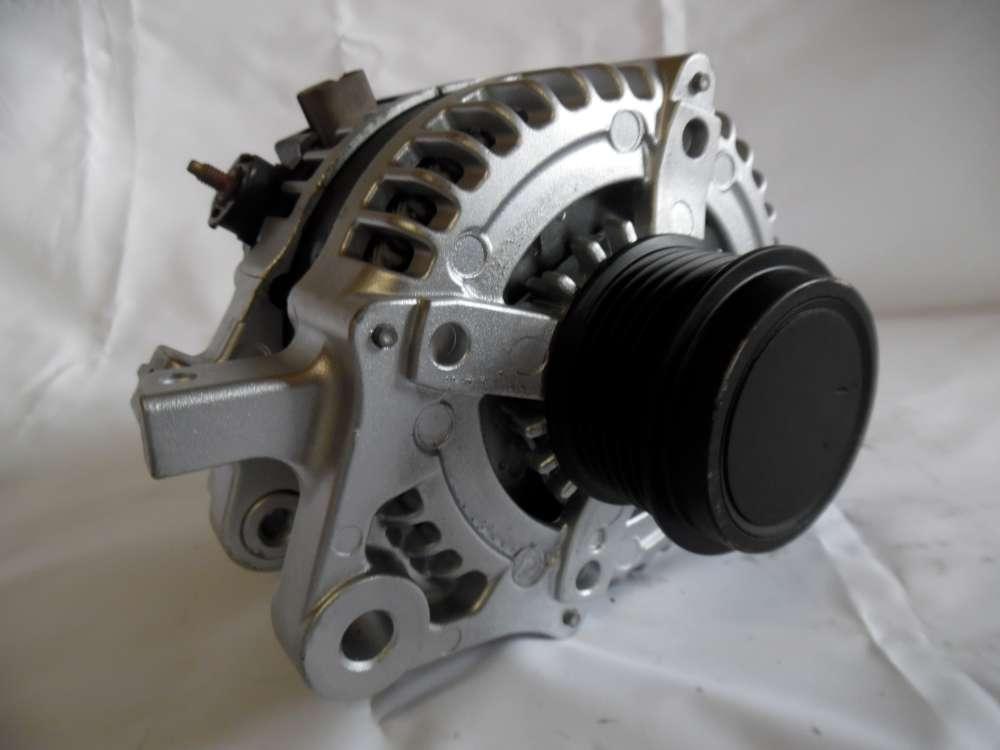 Lichtmaschine Generator für Toyota Yaris 27060-0Y020 Denso 104210-2300