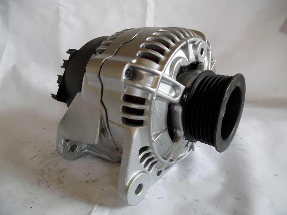 Lichtmaschine Generator für Ford Escort 1.6 1.8  70A  Bosch 0123310014