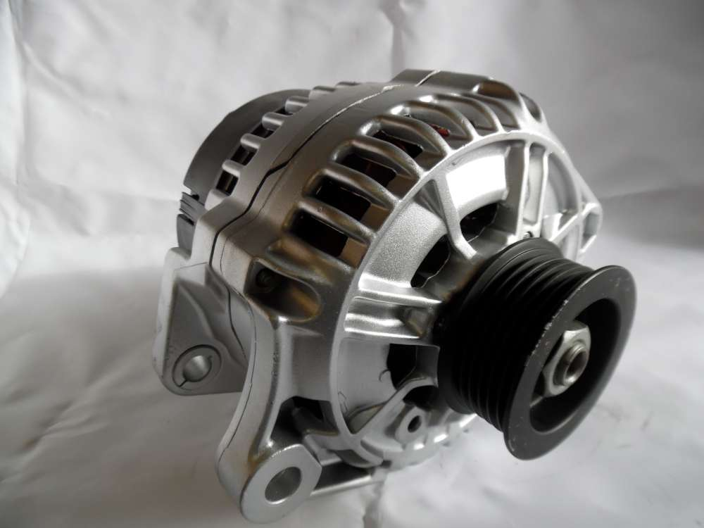 Lichtmaschine Generator Fiat, Lancia, Alfa Romeo 120A Bosch 0123510010
