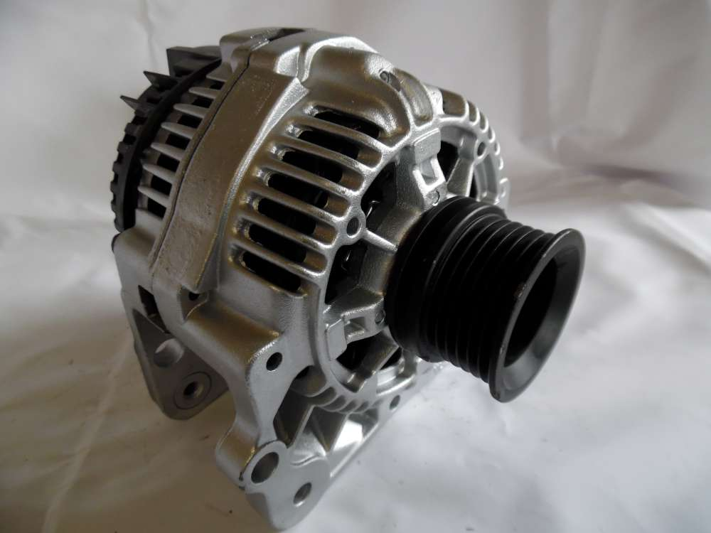 Lichtmaschine Generator VW, Audi, Seat, Skoda 70A Valeo 037903023Q / 2541819B