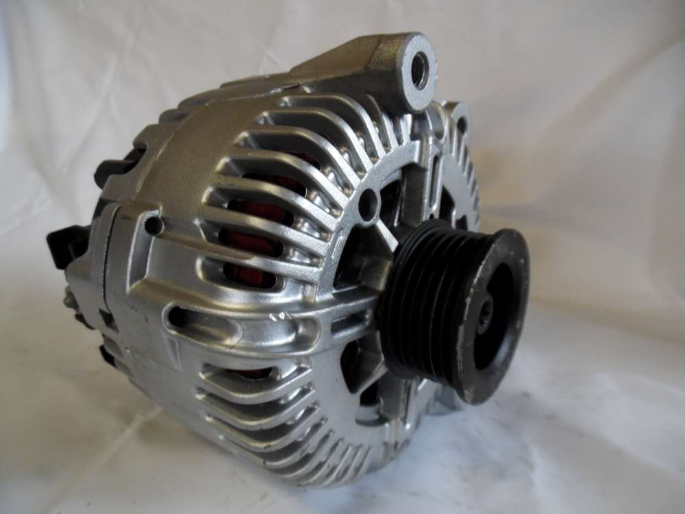 Lichtmaschine Generator 170A Valeo BMW X5, X6 3.0 TG17C034  7796125