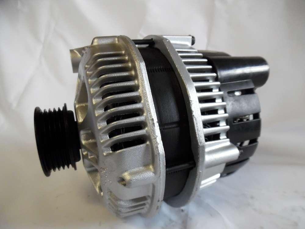 Lichtmaschine Generator 150A BMW X5, Range Rover 2248296 Valeo 2542264D