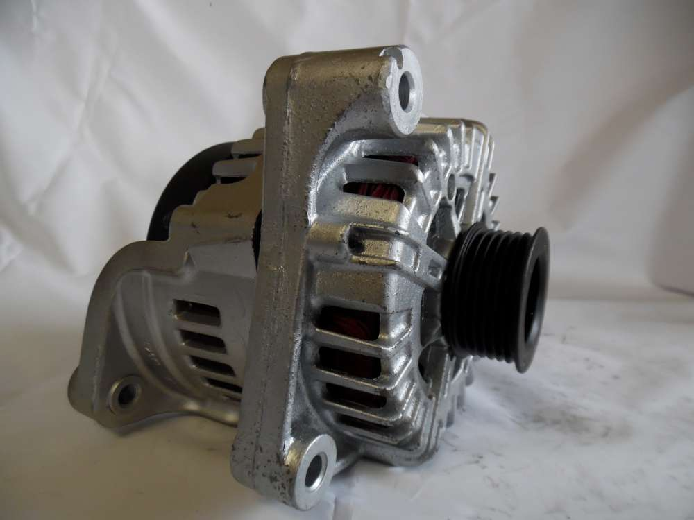 Lichtmaschine Generator 180A BMW 1er 3er 7802261AI04  254361C FG18S019