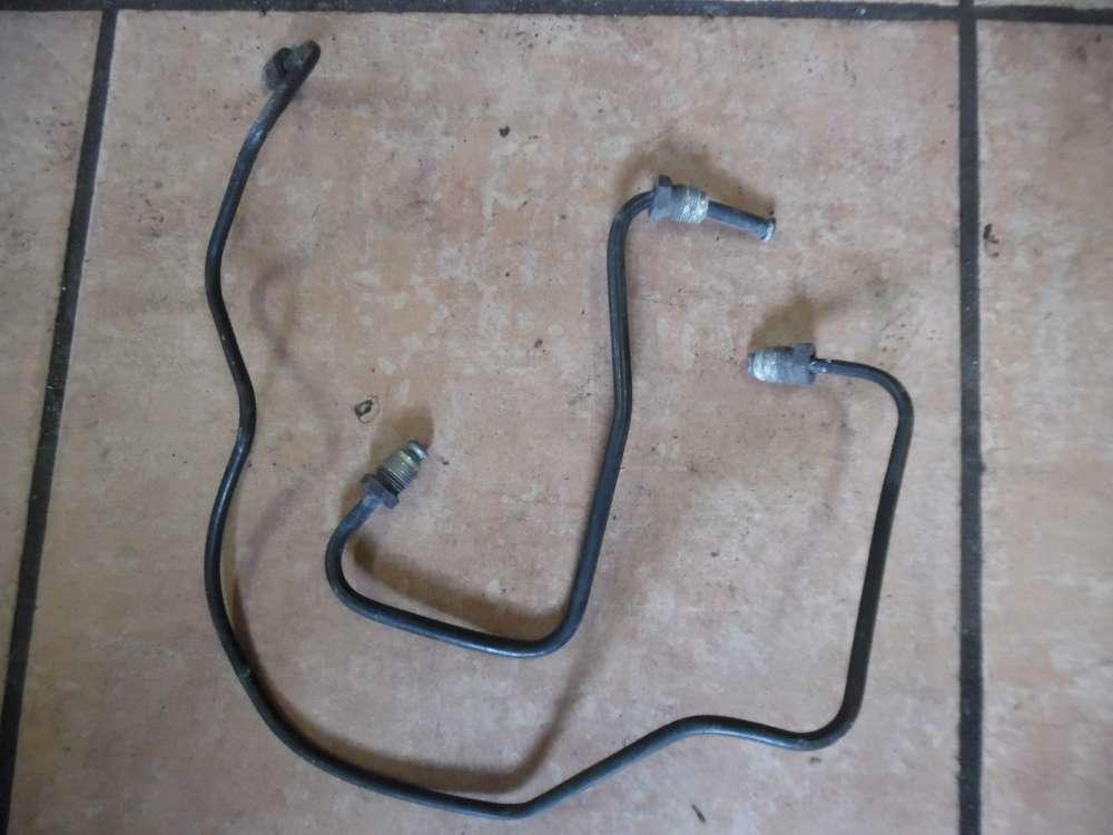 Ford Focus II DA Bremsleitung ABS Hydraulikleitung