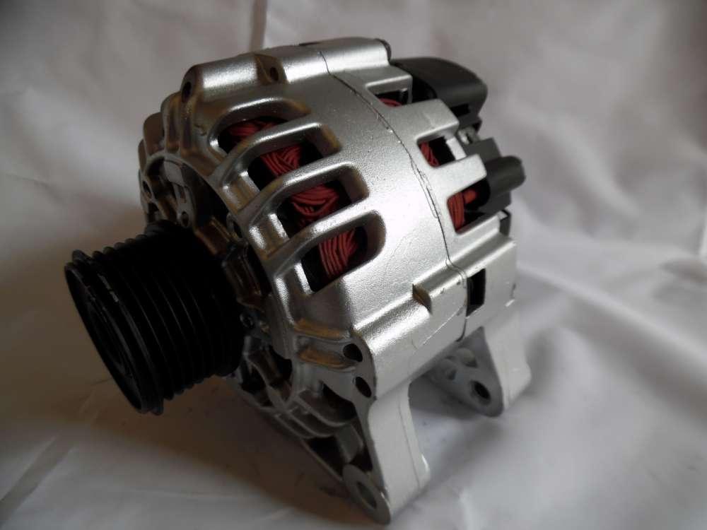 Lichtmaschine Generator 90A Valeo Citroen, Fiat, Peugeot 9655296080 TG9B026  2542938A