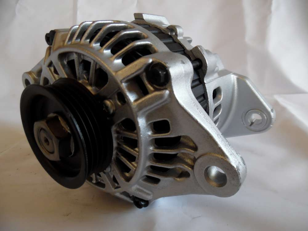 Lichtmaschine Generator 70A Nissan Almera N15 1,4 231000M010 A5T06891A