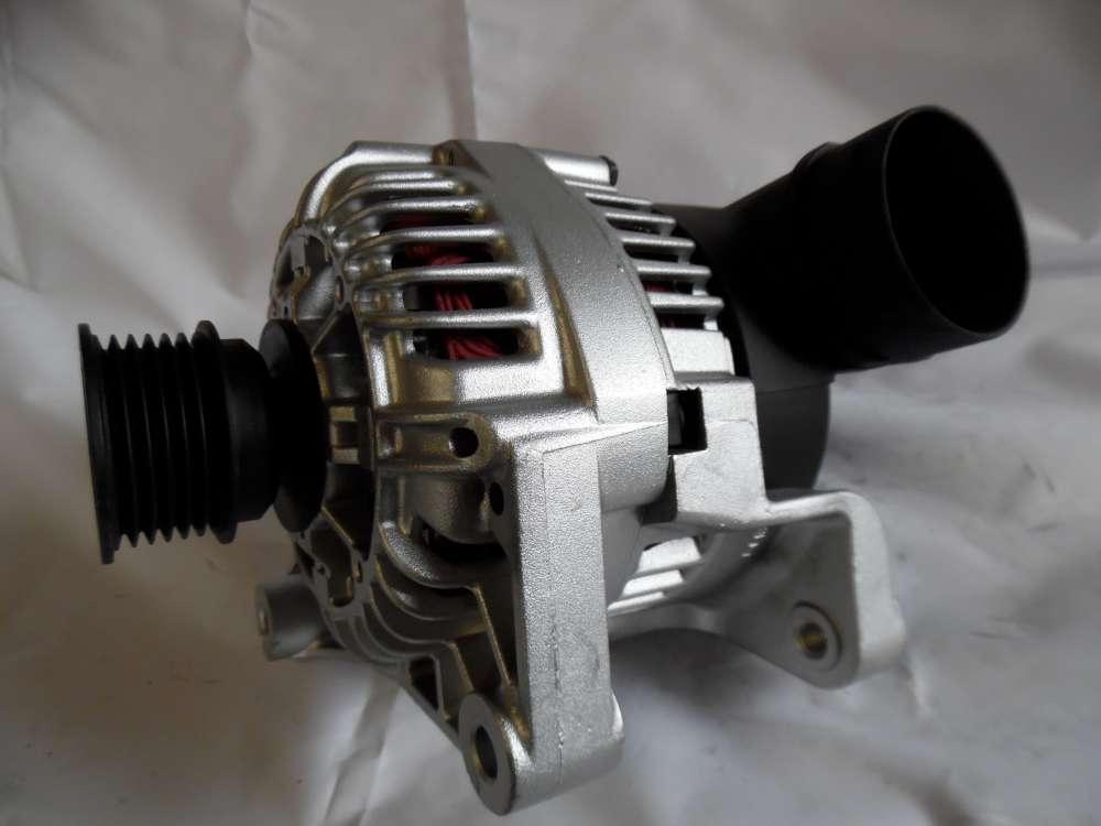 Lichtmaschine Generator 90A BMW 3er 5er A13VI160 Valeo 2541912A