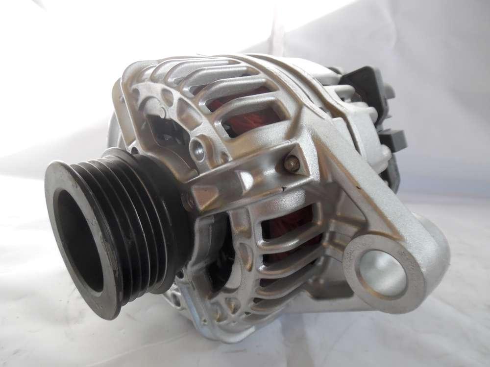 Lichtmaschine Generator 80A Bosch Fiat Lancia 012435009