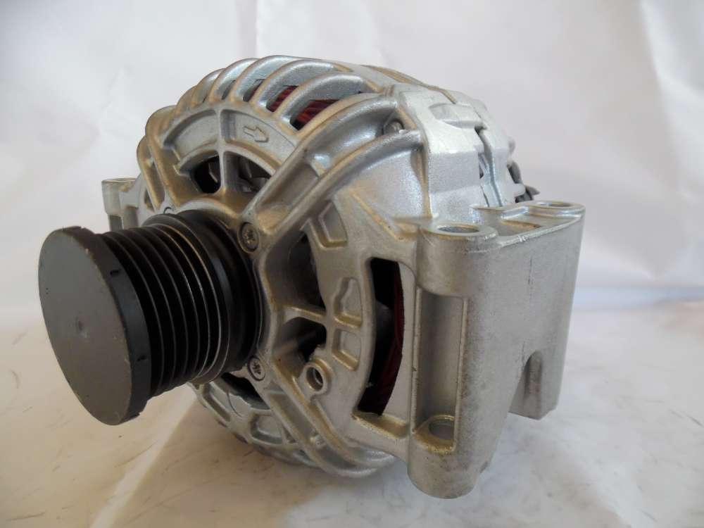Lichtmaschine Generator 150A Bosch Chrysler PT Cruiser  2.2 CRD 0124615042 A0131545802