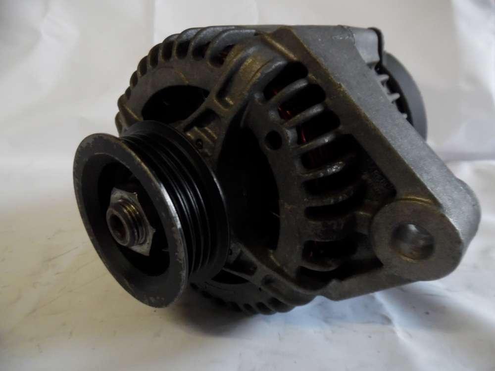 Lichtmaschine Generator 75A Smart 63321658 0003250V010 A1601540501