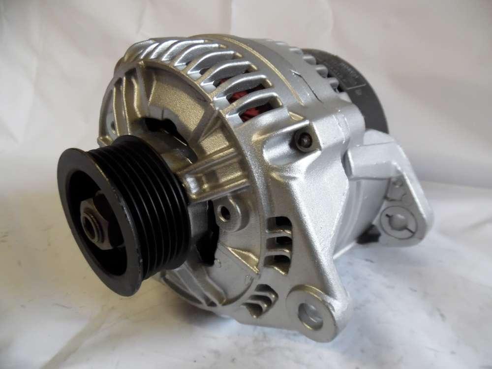 Lichtmaschine Generator 120A Audi 100 A4 A6  Bosch 0123515012 046903015F