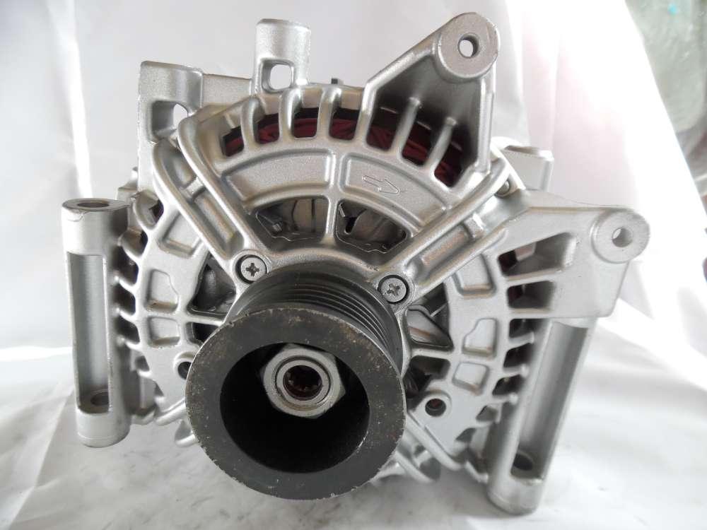 Lichtmaschine Generator 200A Mercedes E-Klasse E 220 CDI W211 S211  A0121545902 0124625002