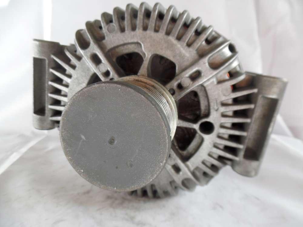 Lichtmaschine Generator 180A Chrysler 300 Touring LX Kombi 2.7-6.1L TG17C026 Valeo 04 896808AC