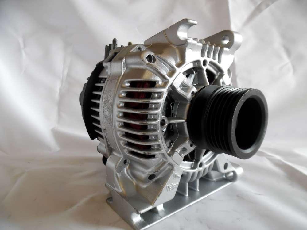 Lichtmaschine Generator 90A Mercedes-Benz A-Klasse 011545602 A13VI237 2542291A