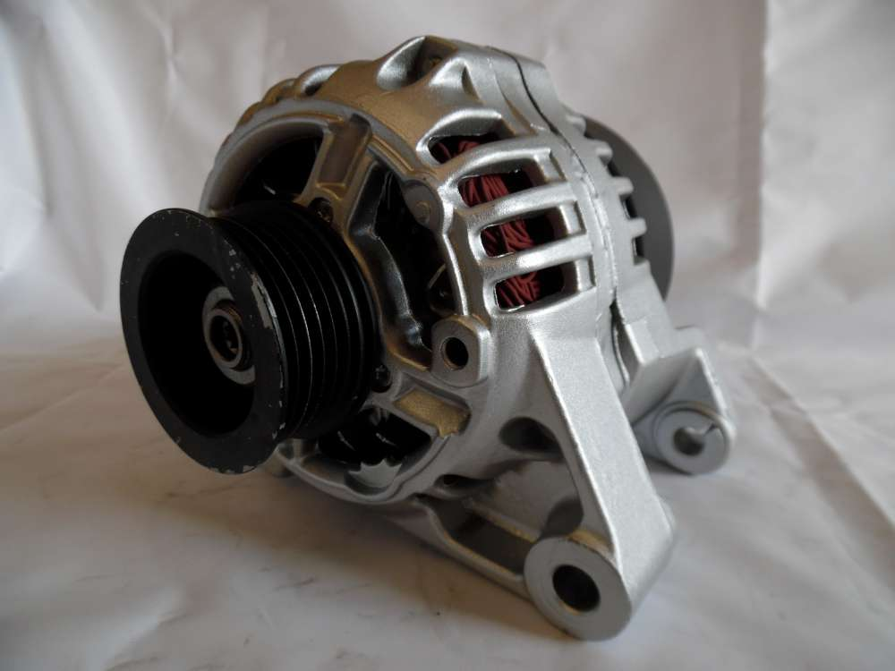 Lichtmaschine Generator 55A Opel 90534472 Bosch 0123100003