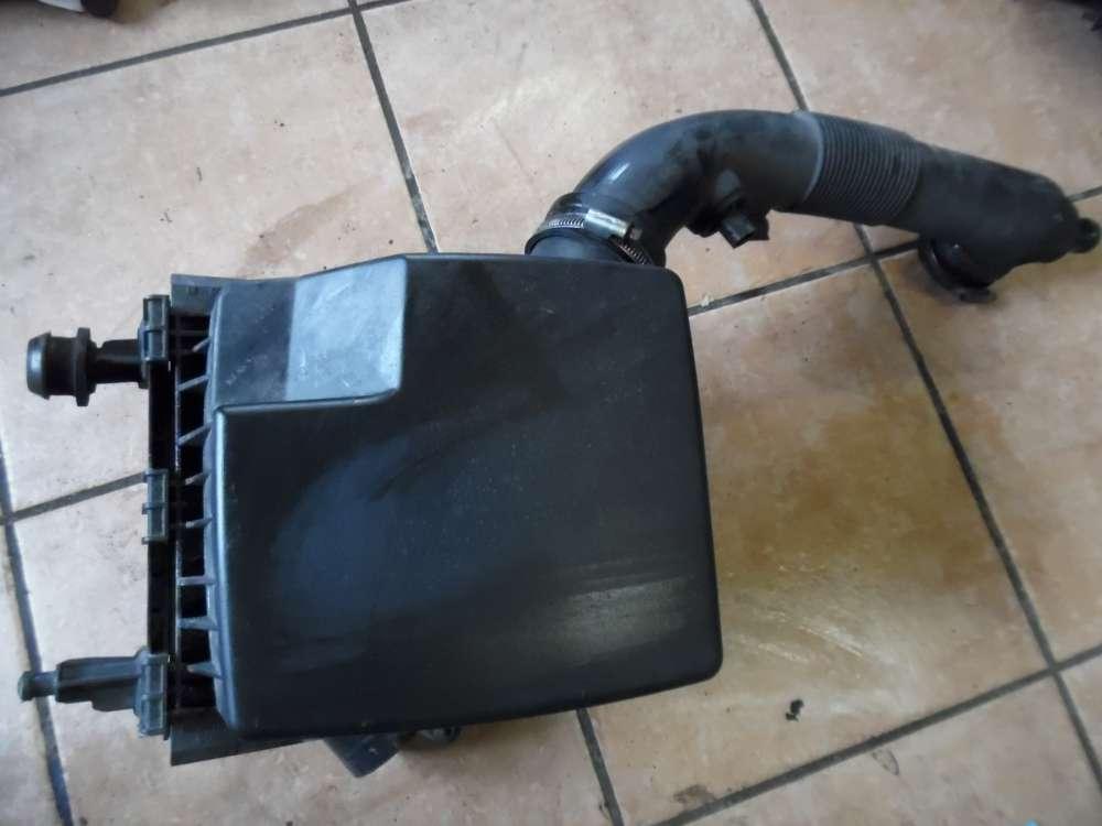 Opel Corsa D Luftfilterkasten mit Einsaugrohr 55557181 467582339