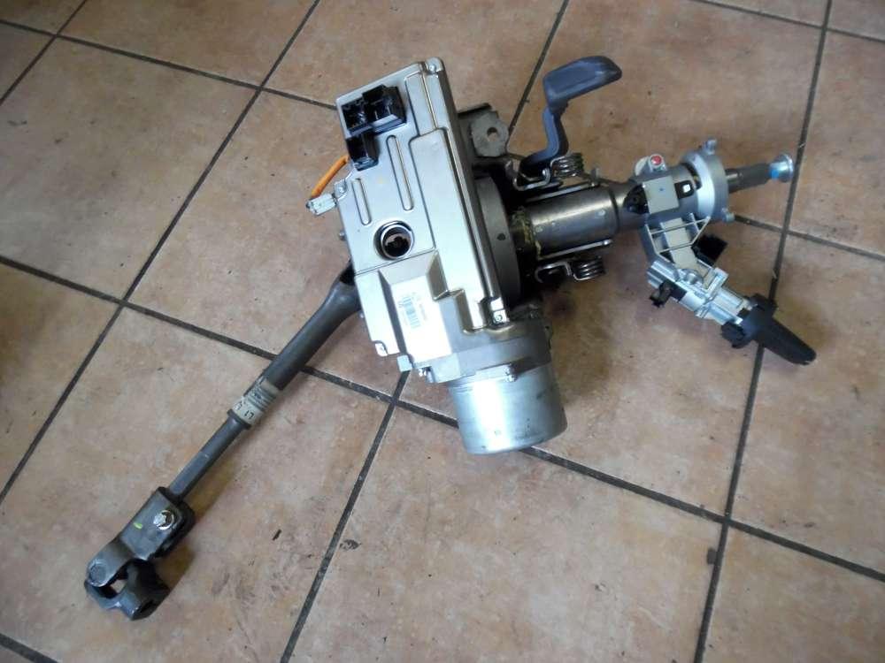 Opel Corsa D Lenksäule Elektrische Servolenkung Schloßsatz Schlüssel Delphi 11213105 / 26117867 55703402 /13248191/ 26126352 /56155