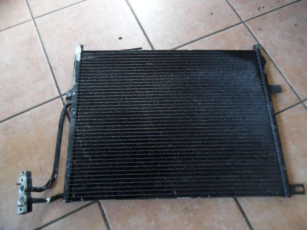 BMW 3-er E46 Klimakondensator Klimakühler 8377614