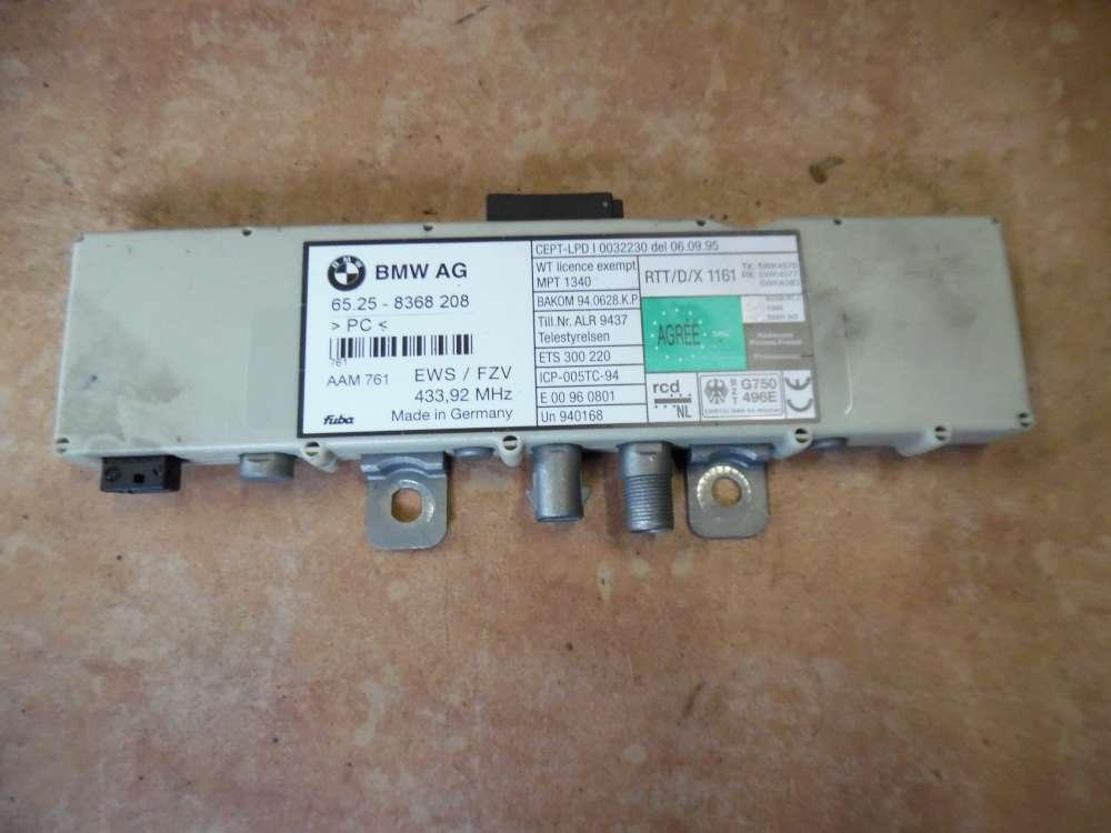 BMW 3-er E46 Verstärker Antennenverstärker 65.25-8368208