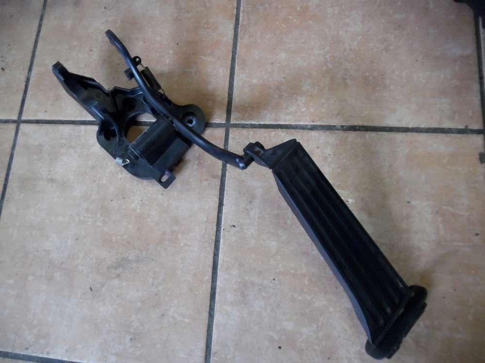 BMW 3-er E46 Gaspedal Pedal 1163875