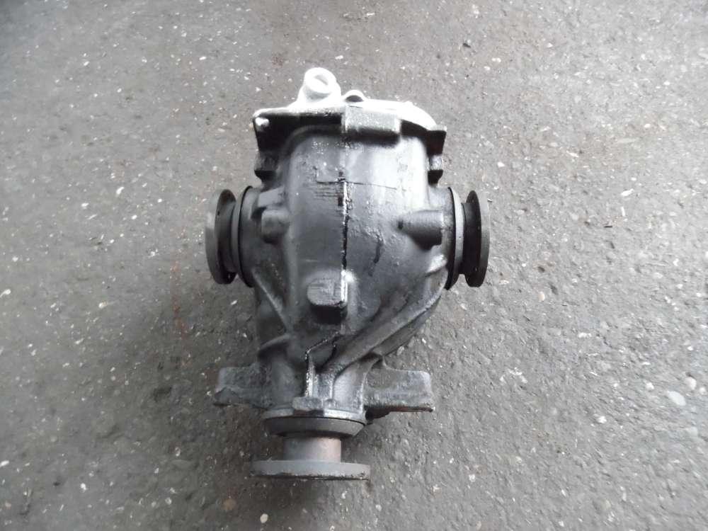 BMW 3-er E46 Differentialgetriebe Hinterachsgetriebe 1214812J 1428082