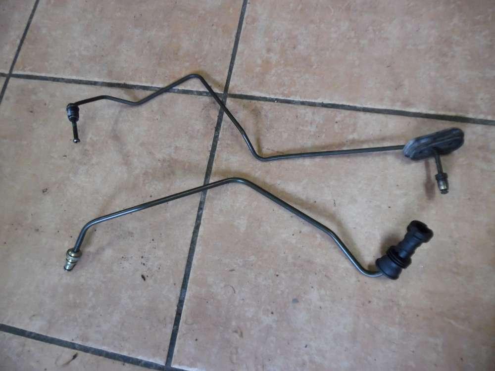 BMW 3-er E46 Rohrleitung Bremsleitung Hauptbremszylinder